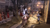 Actionspiel Assassin's Creed – Brotherhood: Kommando © Ubisoft