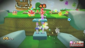 Video: Super Mario Galaxy 2: Das Stachi Problem ist wieder da! © Nintendo