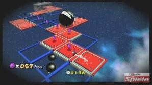 Spieletricks Super Mario Galaxy 2: Flippiger Lauf ©Nintendo