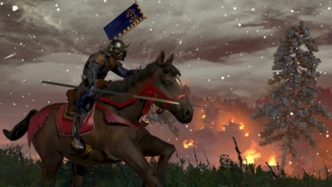 Strategiespiel Shogun 2 – Total War: Akir © Sega