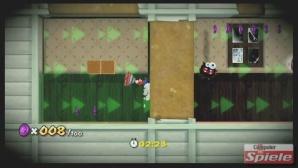 Video: Super Mario Galaxy 2  – Der lila Schmuck von Frl. Schlummerli ©Nintendo