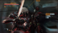 Actionspiel Metal Gear Rising – Revengeance: Monsoon © Konami