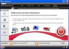 Nero: �Nero� ist ein Komplettpaket f�r fast alle Brenn- und Multimedia-Angelegenheiten.