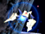 Actionspiel Star Fox 64 3D: Raumschiff ©Nintendo