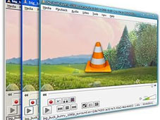 VLC Media Player: Brandneue Version 1.1 ist da Screenshot aus VLC Media Player © Videolan.org
