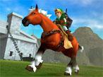 Abenteuerspiel Zelda � Ocarina of Time ©Nintendo