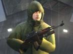 Actionspiel Golden Eye 007: AK47���Activision
