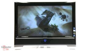 Bildschirm-PC Medion Akoya P9614