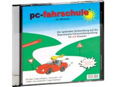 Packshot PC-Fahrschule ©Power Soft
