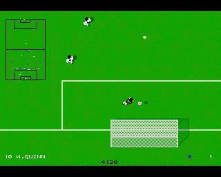 Kick Off 2 ©Ancor Software