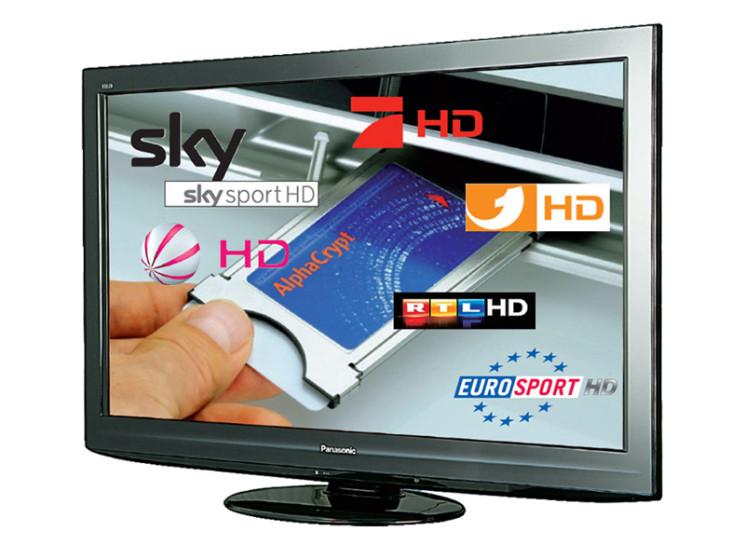 ratgeber verschl sselte tv programme empfangen audio video foto bild. Black Bedroom Furniture Sets. Home Design Ideas