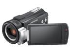 WLAN-Camcorder Samsung HMX-S15 ©Samsung