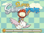 Denk-/Knobelspiel: Super Scribblenauts