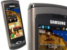 Samsung S8500 Wave ©COMPUTER BILD