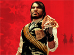 Actionspiel Red Dead Redemption���Rockstar