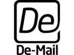 Logo von De-Mail ©IT-Beauftragter der Bundesregierung