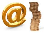 E-Postbrief: Preise für den elektronischen Versand. ©Deacher - Fotolia.com
