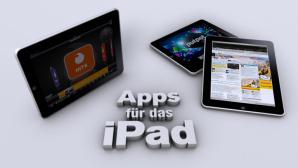 Super iPad-Apps: Hotmixradio, Radio.fx und Putpat