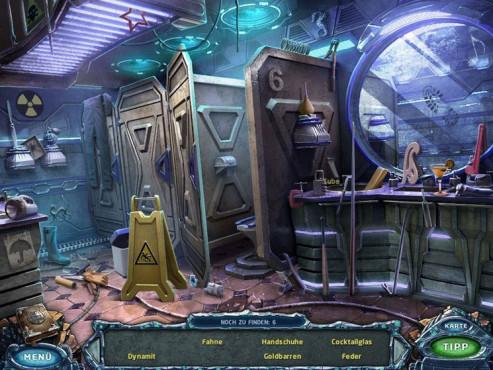 Ewige Reise - Das neue Atlantis ©Intenium