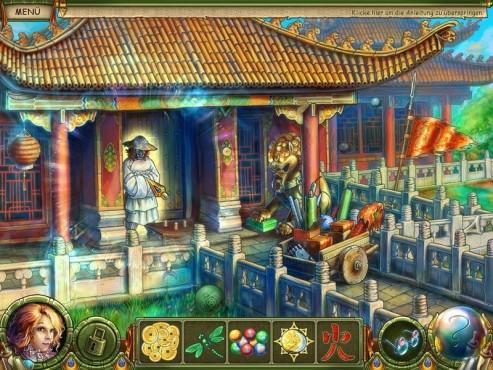 Magic Encyclopedia – Illusionen ©Intenium