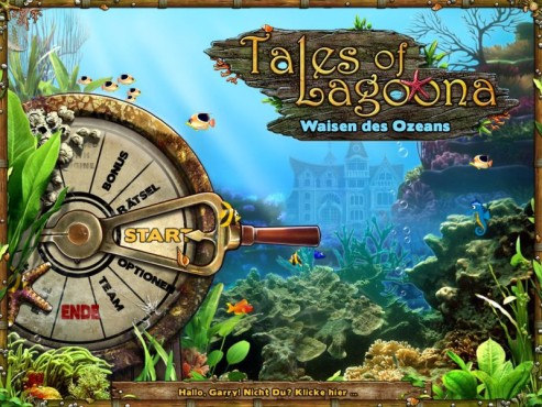 Tales of Lagoona – Waisen des Ozeans ©Intenium