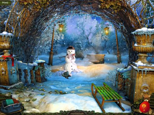Weird Park - Unheimliche Märchen ©Intenium