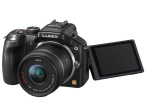 Panasonic Lumix DMC-G5 © Panasonic