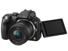 Panasonic Lumix DMC-G5 ©Panasonic