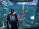 The Dark Knight Rises © Gameloft