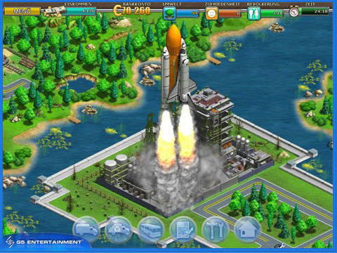 Virtual City HD ©G5 Entertainment
