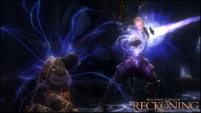 Rollenspiel Kingdoms of Amalur – Reckoning: Magie © Electronic Arts