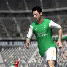 Fußballsimulation Fifa 11: Özil©Electronic Arts