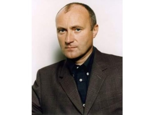 Phil Collins © myspace.com/philcollins