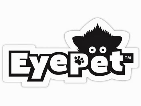 EyePet PSP © Sony Computer Entertainment Inc.