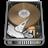 Icon - HDDScan