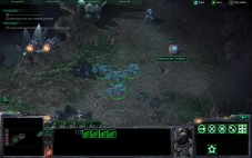 Strategiespiel Starcraft 2:Kombination