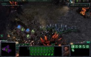 Starcraft 2 – Wings of Liberty: Gruppe ©Blizzard