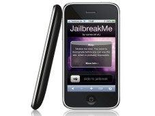 Jailbreak Me: iOS 4.1 © Apple