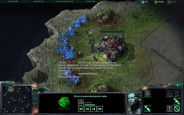 Strategiespiel Starcraft 2: Cheats 1 © Blizzard