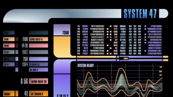 System 47 ©COMPUTER BILD