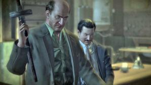 Screenshot Mafia 2 ©2K Games