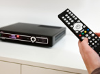 Receiver f�r T-Entertain���Telekom