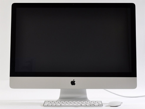 Apple iMac 27 Zoll (MC510D/A)