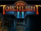 Rollenspiel Torchlight: Logo���Runic Games