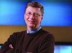 Microsoft-Gr�nder Bill Gates���Microsoft