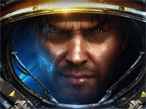 Strategiespiel Starcraft 2���Blizzard