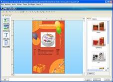 Ashampoo Cover Studio: Ob CD-, DVD- oder Blu-ray-Cover: Mit �Ashampoo Cover Studio� gestalten Sie ansprechende Einleger und Booklets.