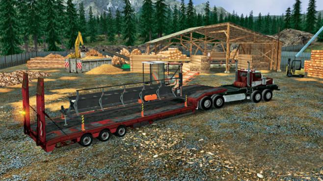 18 Wheels of Steel – Extreme Trucker 2 ©Rondomedia