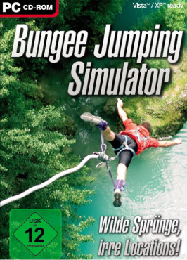 Bungee Simulator ©UIG Entertainment