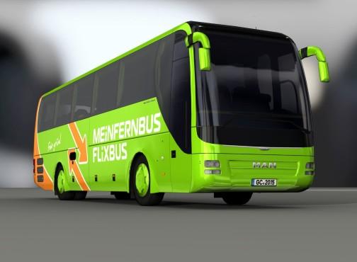 Fernbus ©Aerosoft NBG